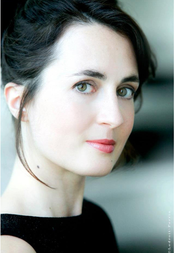 Récital baroque : Maud Gnidzaz chante Lambert, Le Camus, Charpentier…