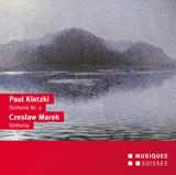 CD. compte rendu, critique. PAUL KLETZKI : Symphonie n°2 (Rösner, 1 cd Musiques-suisses, 2016)