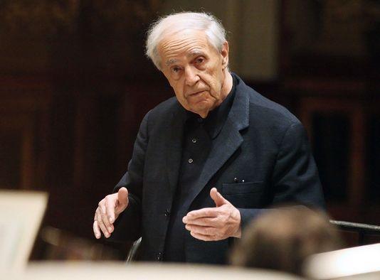 Le blog-notes de Claude Samuel L'an quarante – Les nouveaux codes  Boulez au Domaine Musical  Londres, Vienne, Francfort… – L'après-Boulez