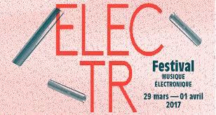 Compte-rendu, festivals. BREST, festival Electr()cution. Ensemble Sillages. Le 29 mars 2017. Electr()ladies…