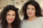 Marielle et Katia Labèque