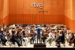 Orchestre symphonique de la radio-télévision espagnole