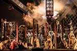 opéra national du pays de Galles (Cardiff)