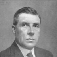 Arthur Eaglefield Hull