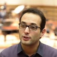 Benjamin Attahir