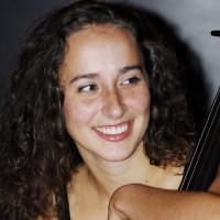 Chloé Dominguez