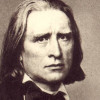 "<span class=""d-none d-md-inline-block text-muted mr-1"">F. </span>Liszt"