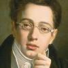 """<span class=""""d-none d-md-inline-block text-muted mr-1"""">Franz  </span>Schubert"""