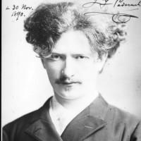 Ignacy Paderewski