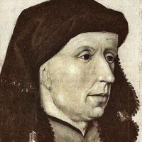 Johannes Ockeghem