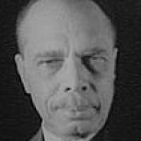 James Weldon Johnson
