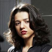 Khatia Buniatichvili