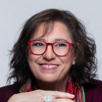 María Farantoúri