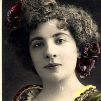 Marguerite Carrère