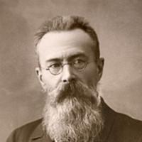 Nikolaj Andreevič Rimskij-Korsakov