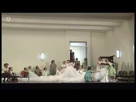 Louise - Oper von Gustave Charpentier