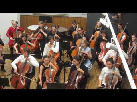Karl Julevi Davydov Composer Conductor Lyrical Singer Performer