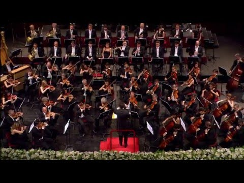 Jonas Kaufmann An Evening With Puccini: Opera and Cinema