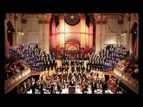3.Elsie Morison:I Know That.Messiah 1959.J Milligan:The Trumpet.Huddersfield Choral Soc.AMEN.Sargent