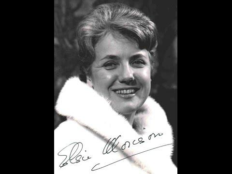 1.Elsie Morison.REJOICE GREATLY! MESSIAH.Sir Malcolm Sargent.Huddersfield Choral Society.1959.Handel