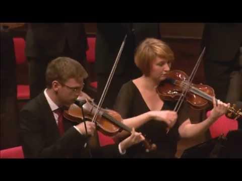 Henry Purcell & Thomas Morley - Vox Luminis  (Festival Oude Muziek Utrecht 2015)