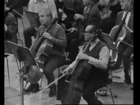 [Arthaus 101059] NEUMANN, Vaclav: In Rehearsal