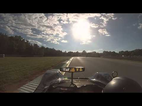 HSR Walter Mitty 2016, Part 2 of 2, EFR (Elliot Forbes Robinson) and Cliff Berry Battle