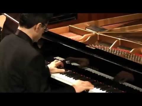 ANTONIO SALIERI- PIANO CONCERTO IN C MAJOR- MAX URIARTE, piano