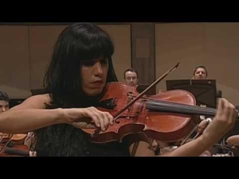 Tibor Serly - Concierto para Viola y Orquesta (1929)