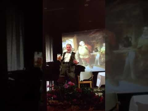 Artur Korn Trinklied des Falstaff Otto Nicolai