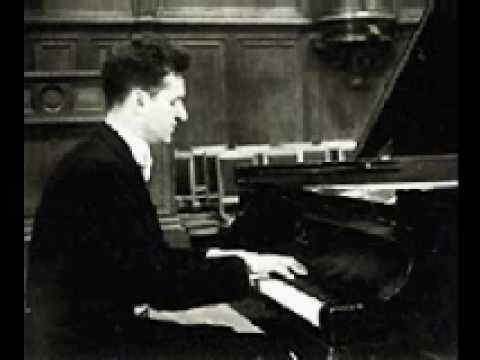 Vladimir Sofronitsky plays Chopin