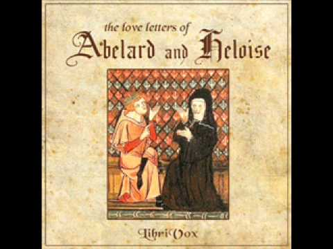 The Love Letters of Abelard and Heloise by Pierre Abelard (Full Audiobook)