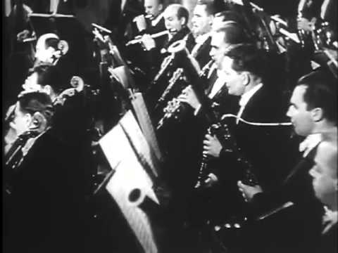 Leo Borchard conducts J. Strauss II --RARE--