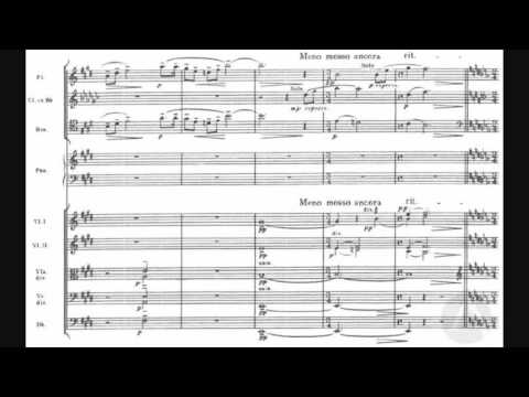 Aaron Copland - Appalachian Spring (Orchestral suite)