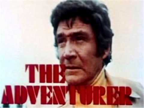 The Adventurer (TV Series): Main Theme - John Barry