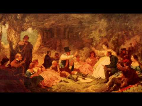 Hidden treasures - Otto Nicolai - Die lustigen weiber von Windsor (1849) - Selected highlights