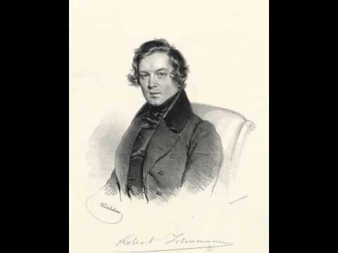 Schumann Carnaval, Op. 9 - Robert Schumann [HD]