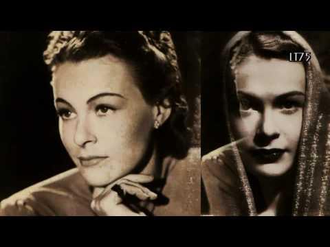"""Lied der Nachtigall"" ... Erna Berger (1941)"