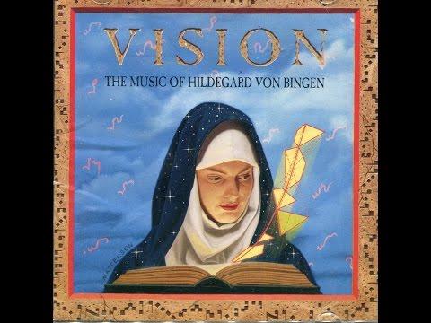 Hildegard von Bingen: Vision (Luminous Spirit) Medieval Music