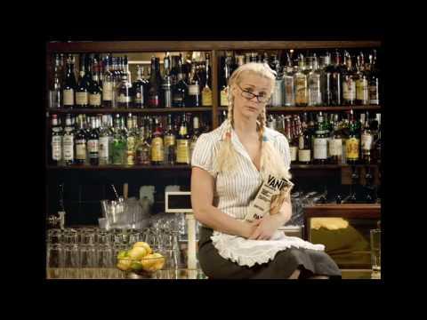 Malena Ernman sings 'Nacqui all'affanno' (La Cenerentola)