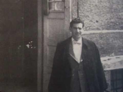 Leonard Bernstein 1948 im Prinzregententheater