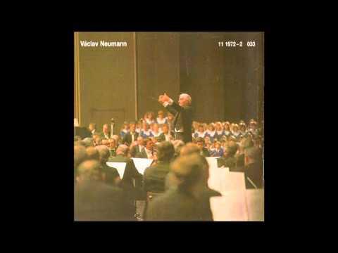 """Mahler """"Symphony No 8"""" Vaclav Neumann"""