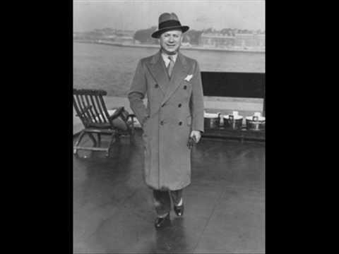 Elman - Dvorak: Humoresque (1930s)