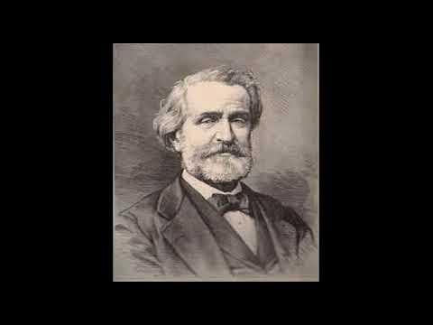 Giuseppe Verdi Aida Act 1 Part a