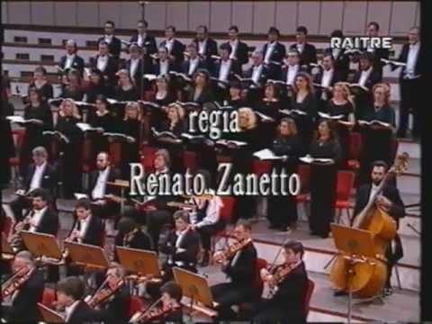 J.S.Bach: Johannes Passion BWV245, W.Sawallisch (part 3, Torino 1994)