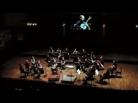 Marko Topchii plays A. Barrios - Last tremolo (Una Limosna por el Amour de Dios )El Ultimo Canto))