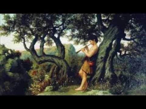 """Erna Berger; """"Der Hirt auf dem Felsen""""; Franz Schubert"""