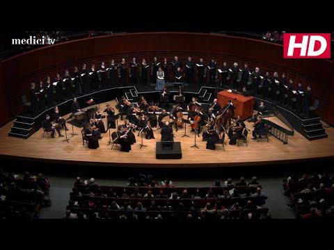 Bernard Labadie - Haydn: Mass in B-flat Major, Hob. XXII: 10