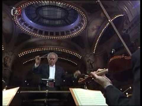 A.Kohutkova & I.Kusnjer sing Dvorak´s TE DEUM, part3