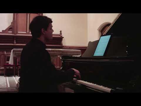 Aaron Pilsan | J.S. Bach: Das Wohltemperierte Klavier Band I